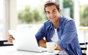 bigstock_Young_Man_Working_With_Laptop_8568070